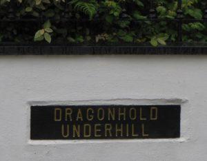 Dragonhold Underhill - Ireland