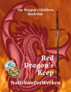 Red Dragon's Keep