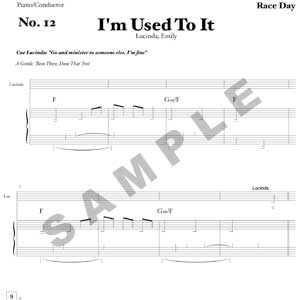 Im Use To It Sample Page