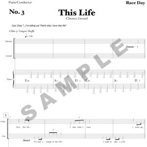 This Life Sample Page