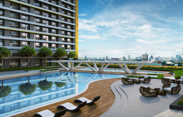 Apartment for Sale Mandaluyong - FAME Residences