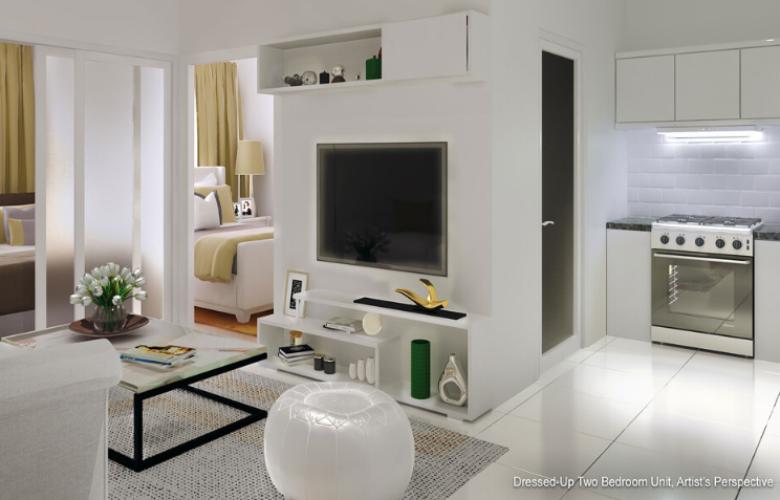 condominium for sale paranaque pre-selling