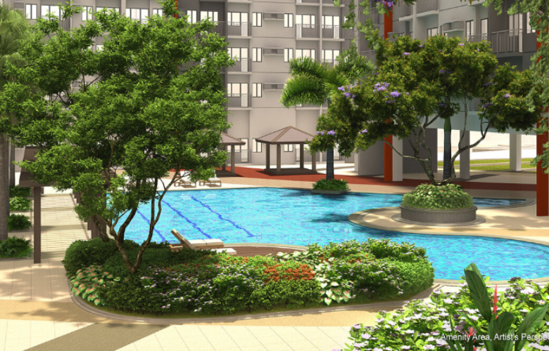 apartment for sale paranaque pre-selling