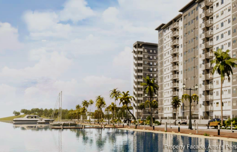 Condo for sale Bacolod