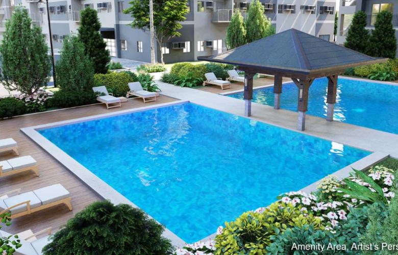 Condominium for sale in Iloilo City - Pre-Selling Off-Plan