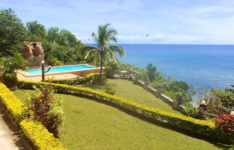 Cebu real estate beachfront