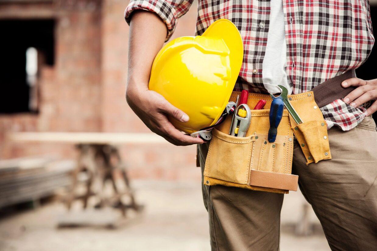 Builder in Manila, Philippines