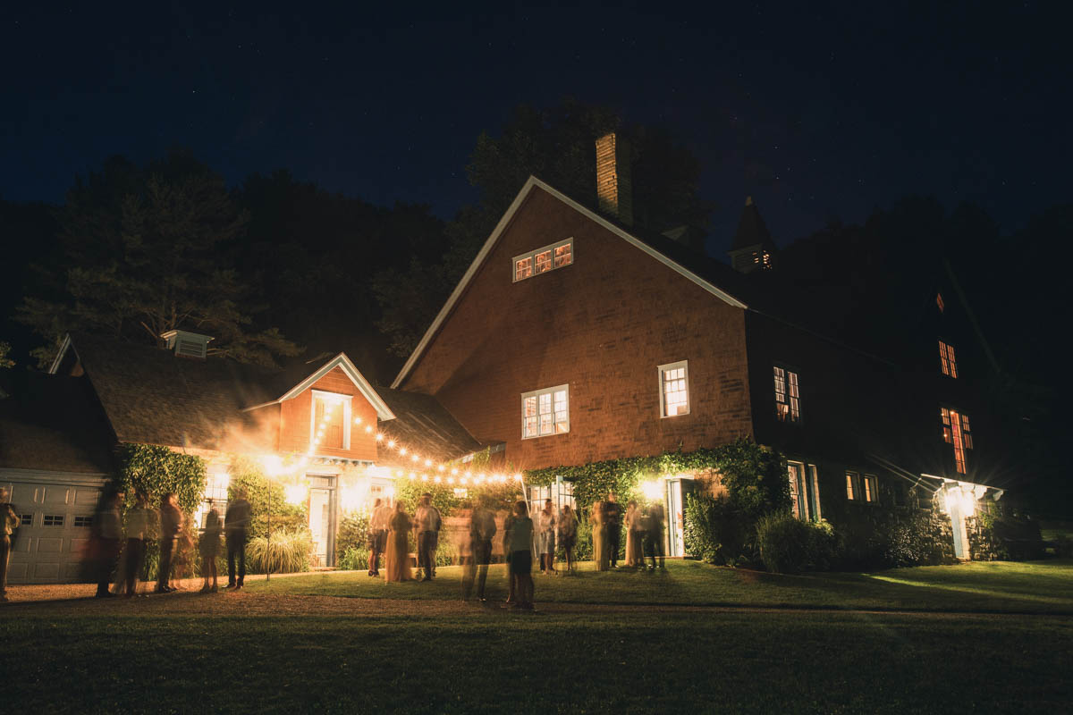 berkshire barn weddings