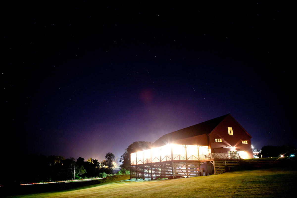 the barn at gibbet hill wedding photographer