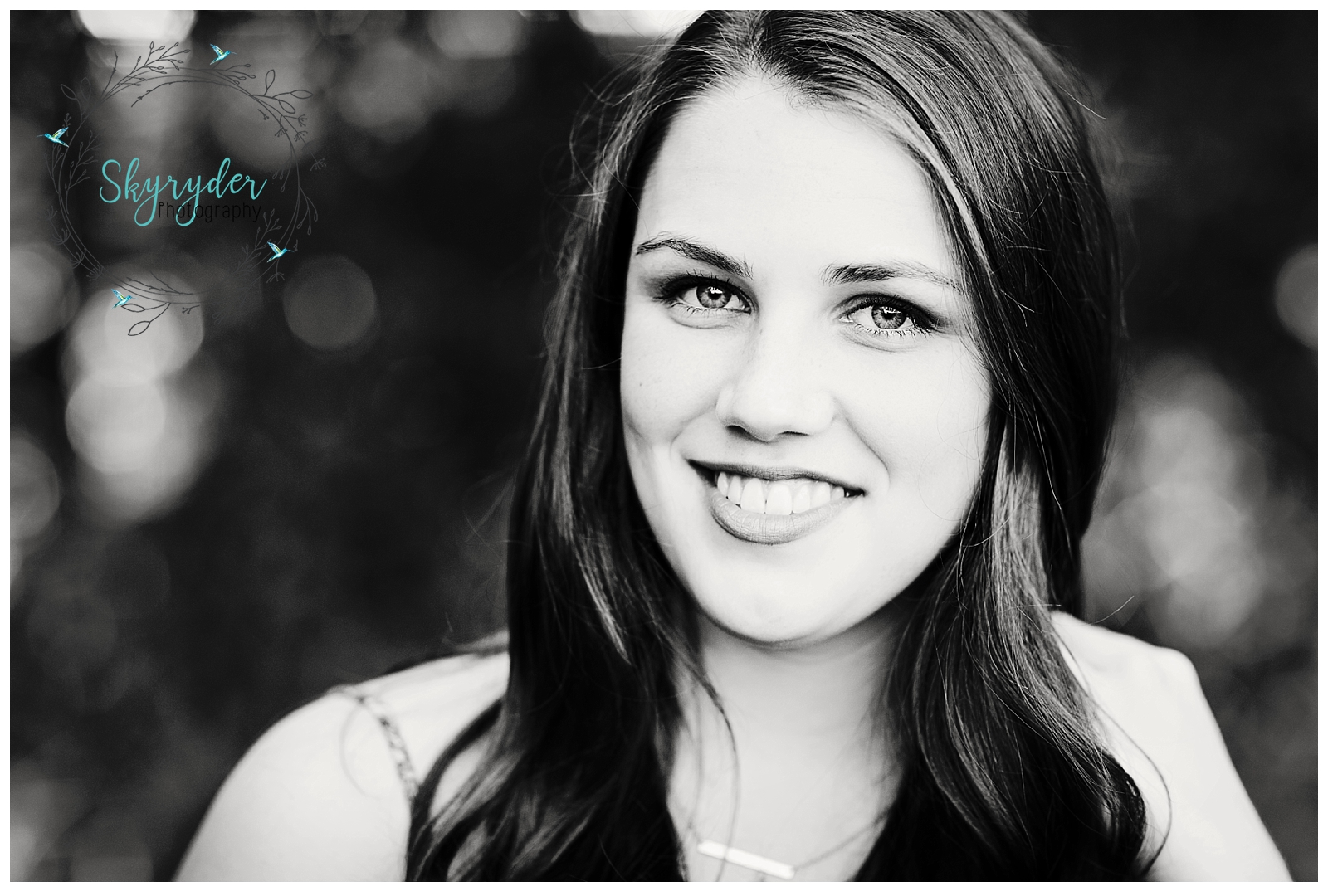 skyryder Blacksburg high school senior session photographer roanoke