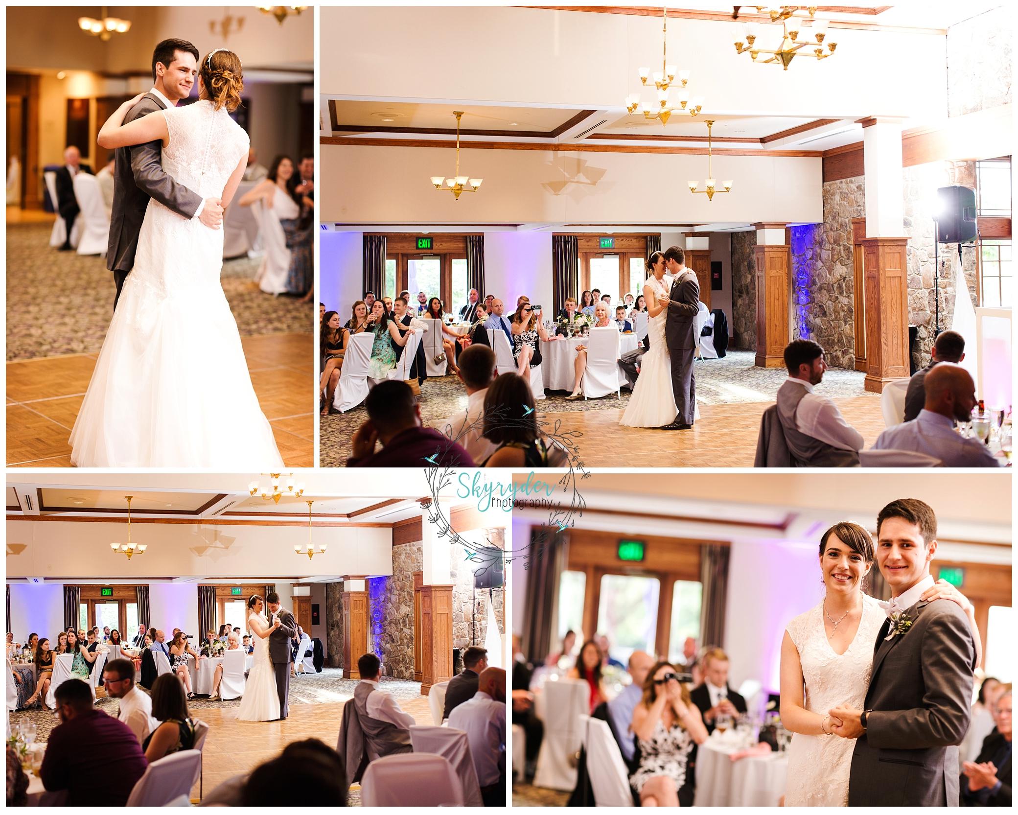 Sarah + Connor | Blacksburg Wedding Photographer