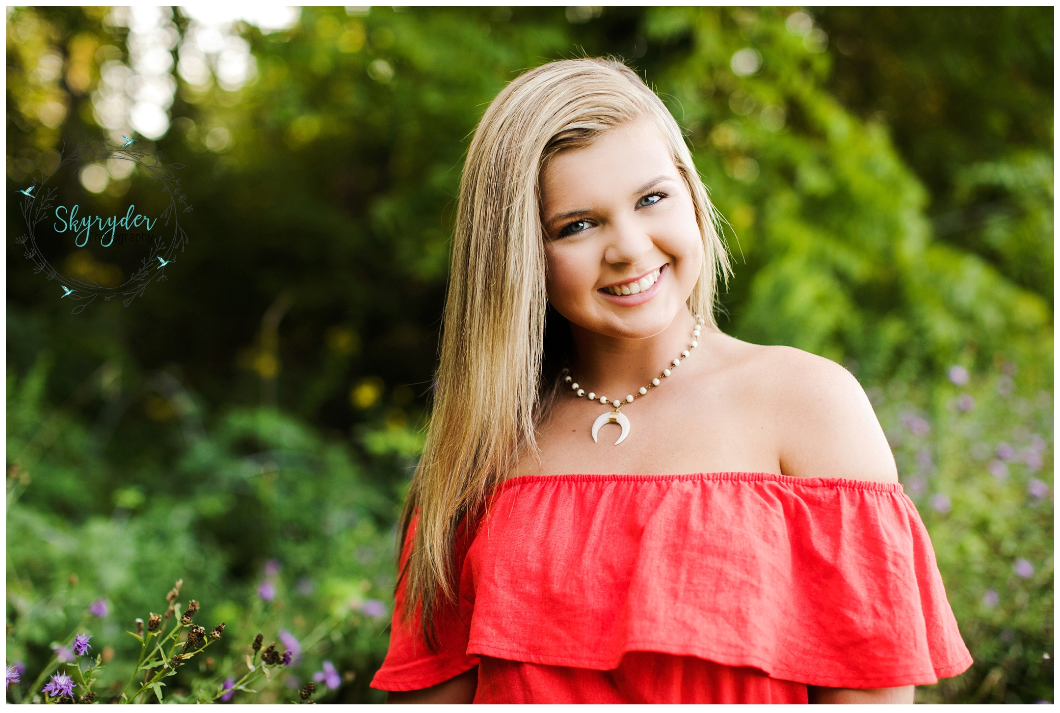 Katie | Blacksburg High School Senior Photographer
