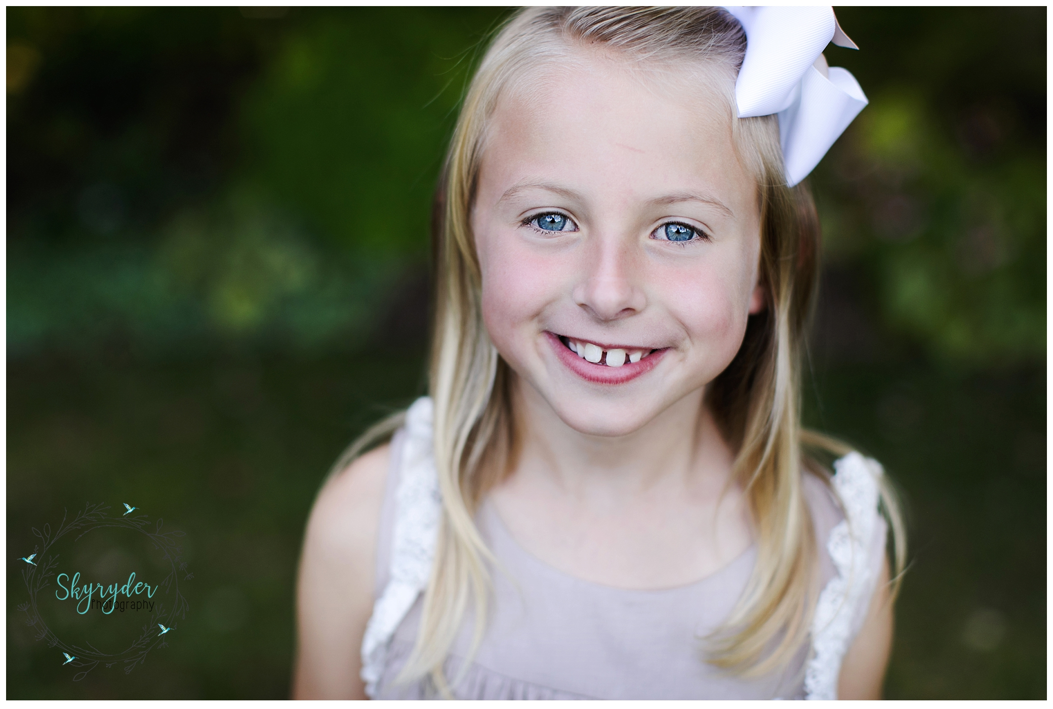 Ewing Grandkids | Blacksburg Family Photography