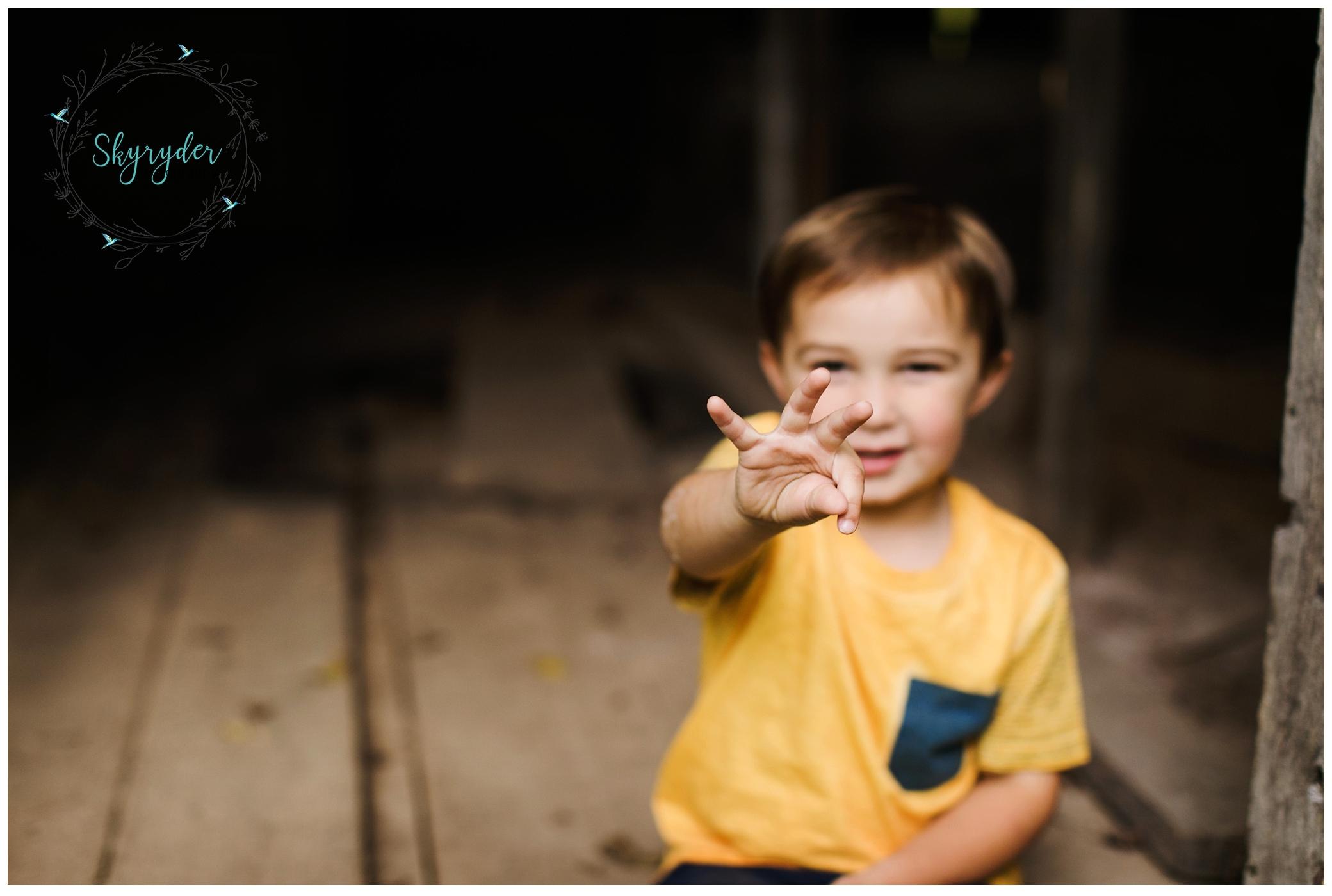 Bailey Family | Blacksburg and NRV Family Photographer