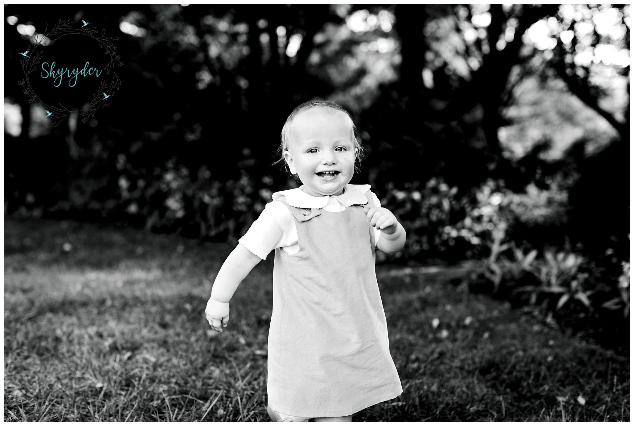 Terwilliger Family | Blacksburg Family Photographer