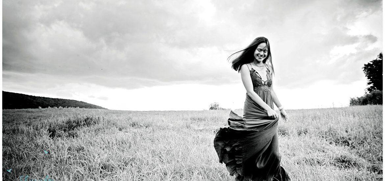 Mari | Blacksburg High School Senior Portrait Photographer