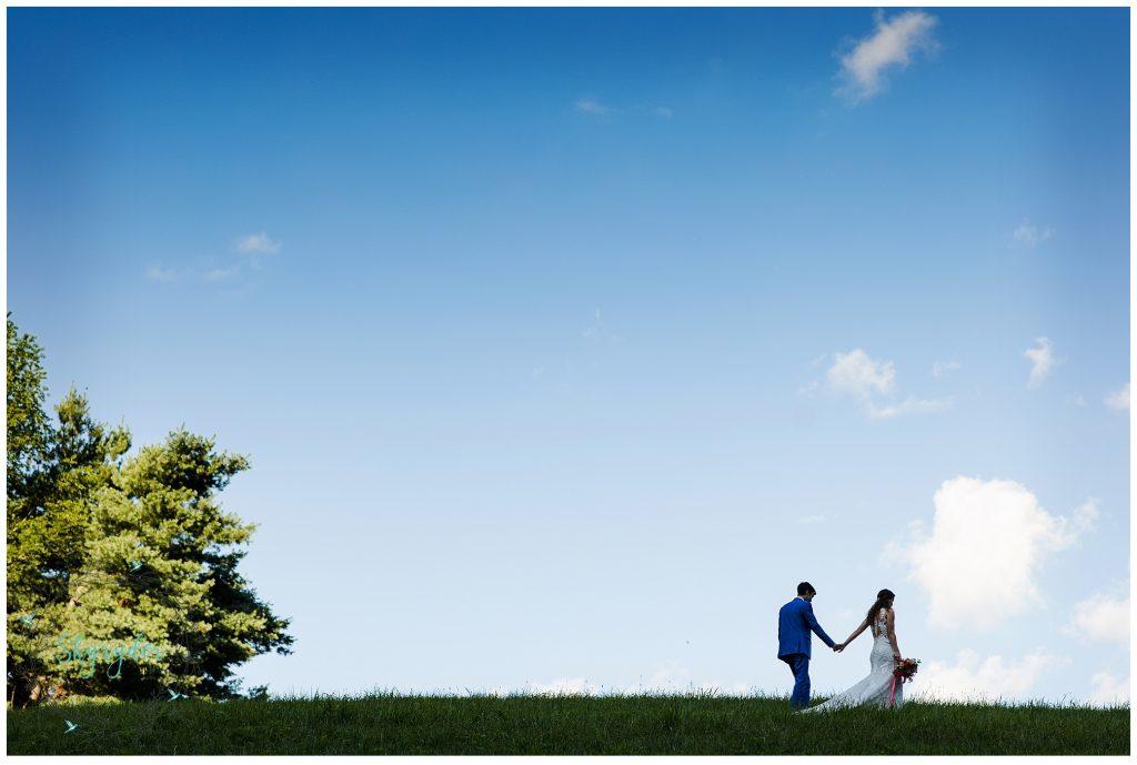 Tori + Victor | Buckeye Farm | Virginia Wedding Photographer