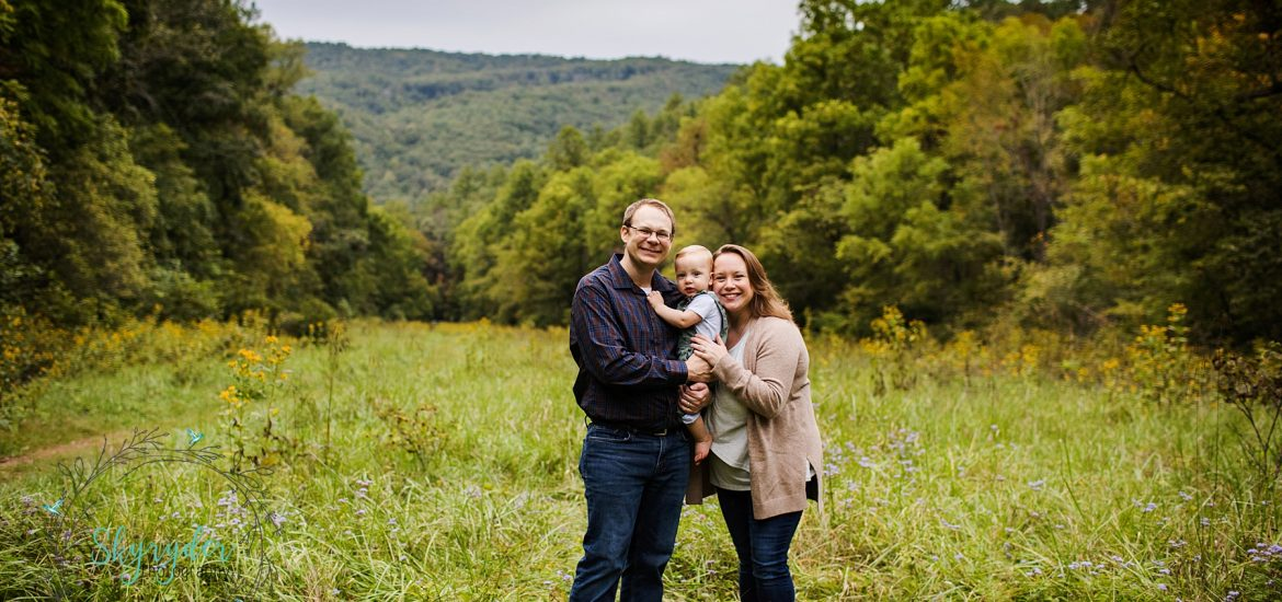 blacksburg family photographer