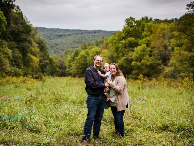blacksburg family photographer