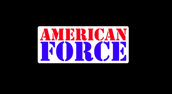 American Force - Gas Pedal Customs