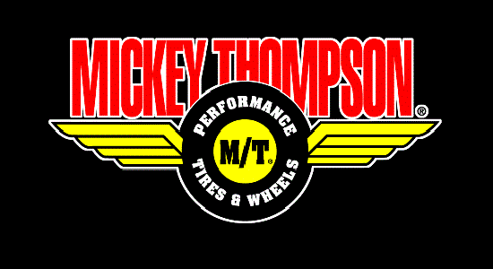 Mickey Thompson - Gas Pedal Customs
