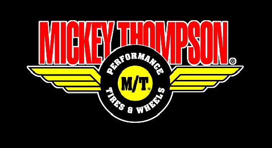 Mickey Thompson - Gas Pedal Customs