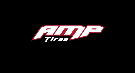 AMP Tires - Gas Pedal Customs