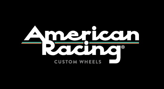 American Racing - Gas Pedal Customs