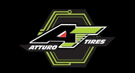 Atturo Tires - Gas Pedal Customs