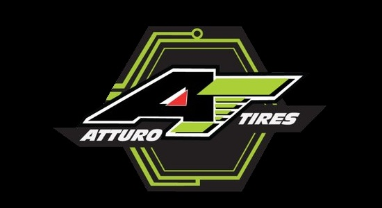 Atturo Tires - Gas Pedal Customs