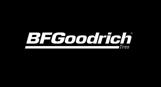BFGoodrich Tires - Gas Pedal Customs