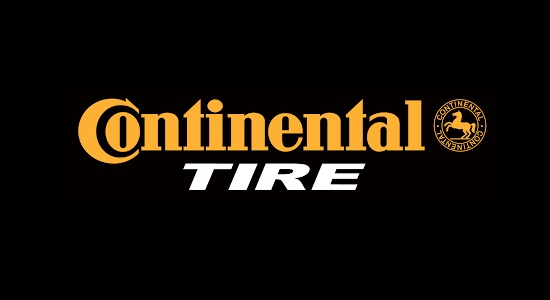 Continental Tires - Gas Pedal Customs