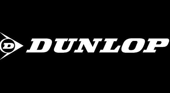 Dunlop Tires - Gas Pedal Customs