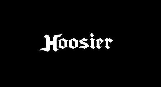 Hoosier - Gas Pedal Customs