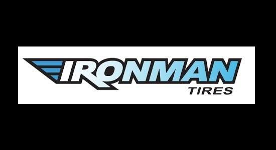 Ironman - Gas Pedal Customs
