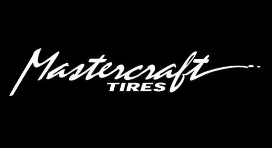 Mastercraft Tires - Gas Pedal Customs