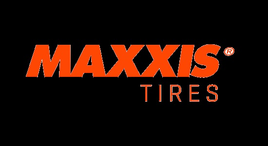 Maxxis Tire - Gas Pedal Customs