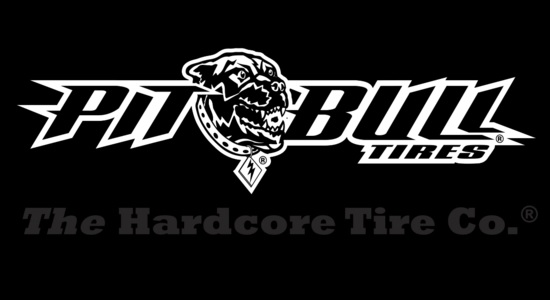 Pitbull Tires - Gas Pedal Customs
