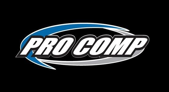 Pro Comp - Gas Pedal Customs