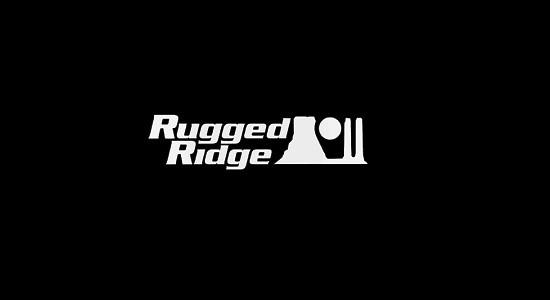 Rugged Ridge - Gas Pedal Customs