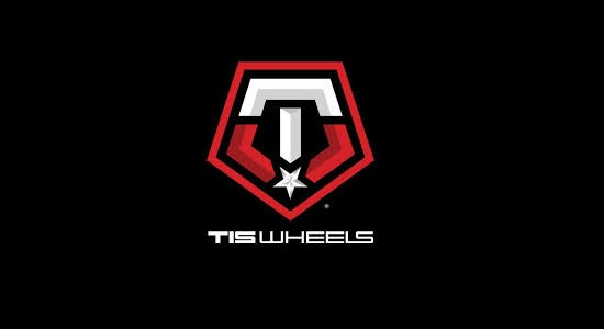 TIS Wheels - Gas Pedal Customs