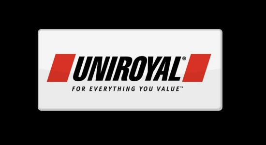 Uniroyal - Gas Pedal Customs