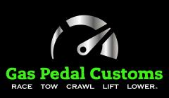 Gas Pedal Customs
