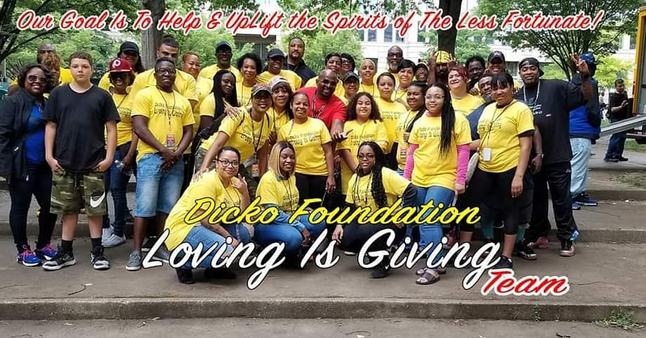 DICKO FOUNDATION