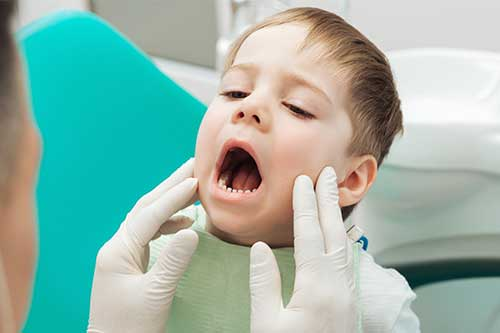 Dental Emergency Eugene Doctor Tillman