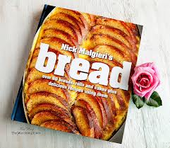 Onion Marmalade from Nick Malgieri's Bread