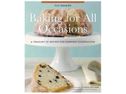 Cookbook Review: Baking for All Occasions by Flo Braker