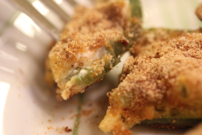 Baked Jalapeno Poppers from Fresh by Better Homes and Gardens
