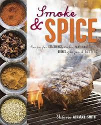 Cookbook Review: Smoke and Spice by Valerie Aikman-Smith