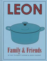 Tiger's Milk and a Cookbook Review of LEON: Family and Friends